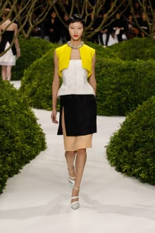 Christian Dior 2013SS Couture パリコレクション 画像30/47