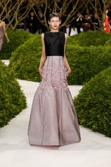 Christian Dior 2013SS Couture パリコレクション 画像32/47