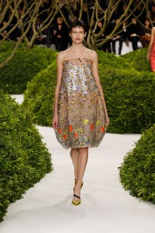 Christian Dior 2013SS Couture パリコレクション 画像39/47