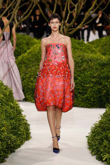 Christian Dior 2013SS Couture パリコレクション 画像40/47