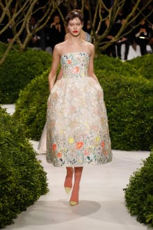 Christian Dior 2013SS Couture パリコレクション 画像41/47