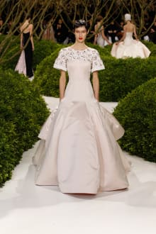 Christian Dior 2013SS Couture パリコレクション 画像42/47