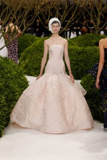 Christian Dior 2013SS Couture パリコレクション 画像43/47