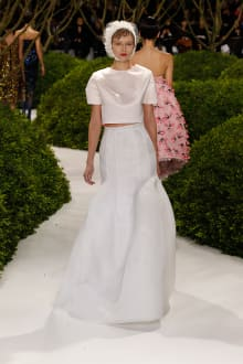Christian Dior 2013SS Couture パリコレクション 画像44/47