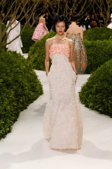 Christian Dior 2013SS Couture パリコレクション 画像45/47