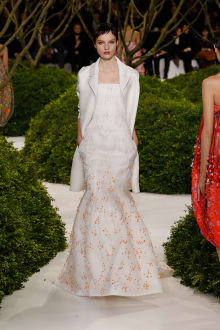 Christian Dior 2013SS Couture パリコレクション 画像46/47