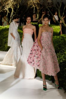 Christian Dior 2013SS Couture パリコレクション 画像47/47