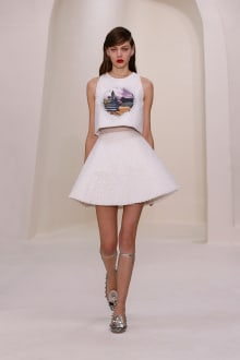 Dior 2014SS Couture パリコレクション 画像15/52