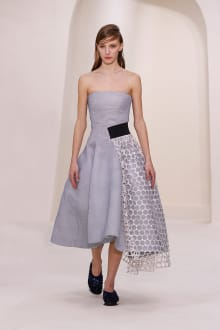 Dior 2014SS Couture パリコレクション 画像20/52