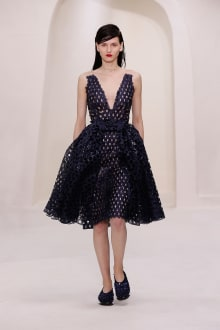 Dior 2014SS Couture パリコレクション 画像21/52