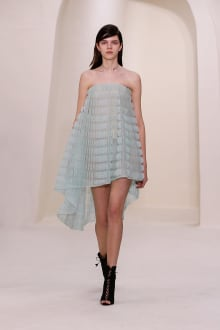 Dior 2014SS Couture パリコレクション 画像27/52