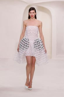 Dior 2014SS Couture パリコレクション 画像30/52