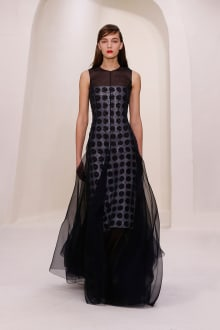 Dior 2014SS Couture パリコレクション 画像45/52
