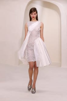 Dior 2014SS Couture パリコレクション 画像50/52