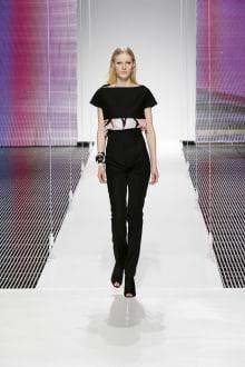 Dior 2015SS Pre-Collection ニューヨークコレクション 画像2/66