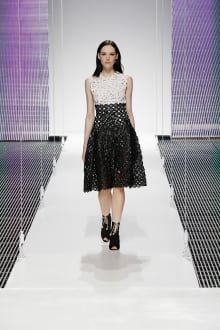 Dior 2015SS Pre-Collection ニューヨークコレクション 画像17/66