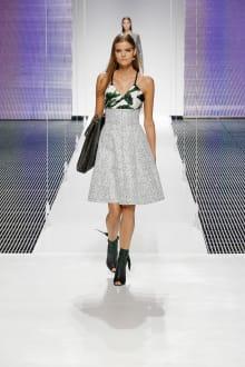 Dior 2015SS Pre-Collection ニューヨークコレクション 画像56/66