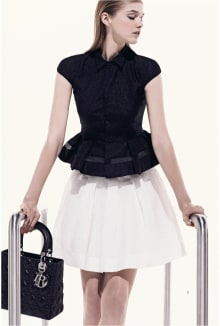 Christian Dior 2013SS Pre-Collection パリコレクション 画像5/30