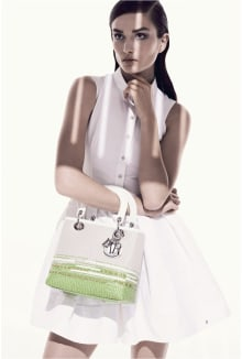 Christian Dior 2013SS Pre-Collection パリコレクション 画像6/30