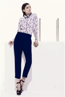 Christian Dior 2013SS Pre-Collection パリコレクション 画像7/30