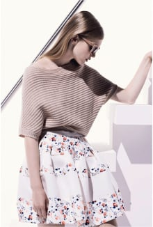 Christian Dior 2013SS Pre-Collection パリコレクション 画像9/30