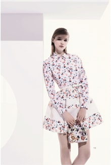 Christian Dior 2013SS Pre-Collection パリコレクション 画像10/30