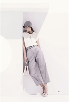 Christian Dior 2013SS Pre-Collection パリコレクション 画像11/30