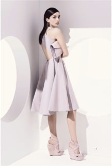 Christian Dior 2013SS Pre-Collection パリコレクション 画像14/30
