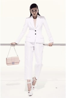 Christian Dior 2013SS Pre-Collection パリコレクション 画像16/30