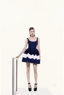 Christian Dior 2013SS Pre-Collection パリコレクション 画像17/30