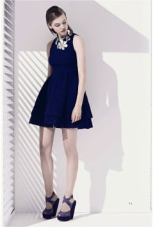 Christian Dior 2013SS Pre-Collection パリコレクション 画像18/30