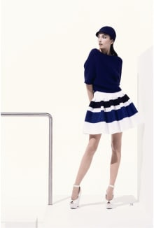 Christian Dior 2013SS Pre-Collection パリコレクション 画像20/30