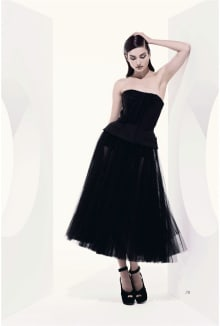 Christian Dior 2013SS Pre-Collection パリコレクション 画像26/30