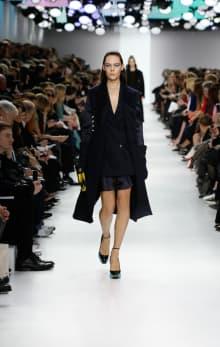 Dior 2014-15AW パリコレクション 画像1/55
