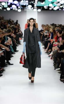 Dior 2014-15AW パリコレクション 画像3/55