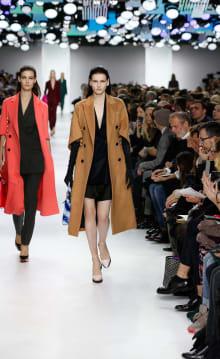 Dior 2014-15AW パリコレクション 画像4/55