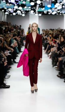 Dior 2014-15AW パリコレクション 画像6/55
