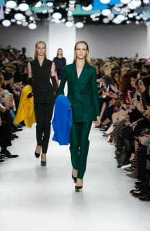 Dior 2014-15AW パリコレクション 画像7/55