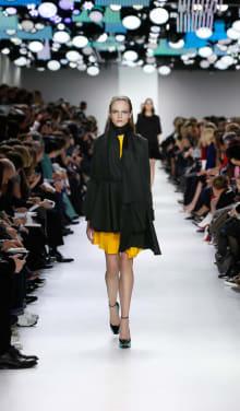 Dior 2014-15AW パリコレクション 画像13/55