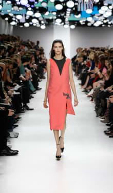Dior 2014-15AW パリコレクション 画像18/55