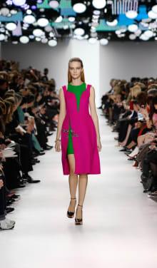 Dior 2014-15AW パリコレクション 画像19/55