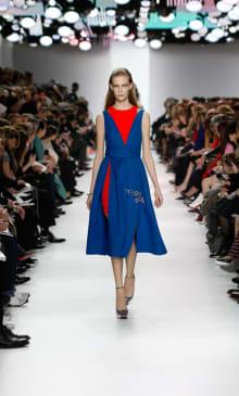 Dior 2014-15AW パリコレクション 画像21/55