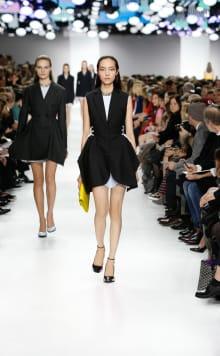 Dior 2014-15AW パリコレクション 画像23/55