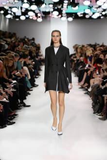 Dior 2014-15AW パリコレクション 画像24/55