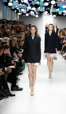 Dior 2014-15AW パリコレクション 画像25/55