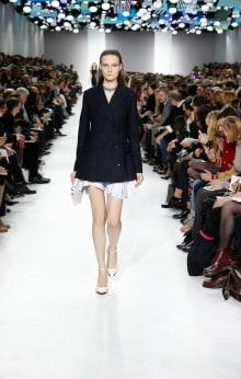 Dior 2014-15AW パリコレクション 画像26/55
