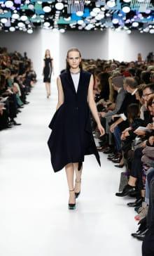 Dior 2014-15AW パリコレクション 画像27/55