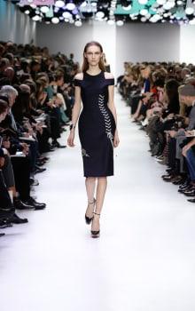 Dior 2014-15AW パリコレクション 画像28/55