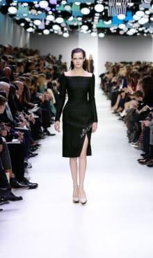 Dior 2014-15AW パリコレクション 画像29/55