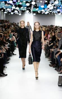Dior 2014-15AW パリコレクション 画像31/55